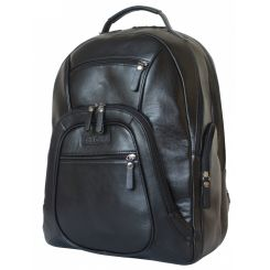 Мужской рюкзак Carlo Gattini Gerardo black 3045-01