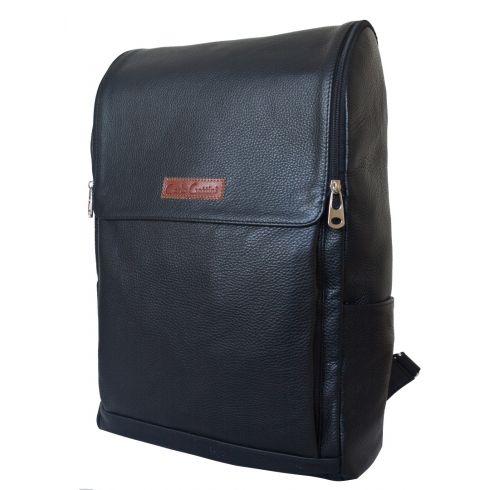 Рюкзак Carlo Gattini Tuffeto black 3049-01