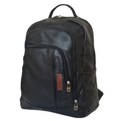 Мужской рюкзак Carlo Gattini Marsano black 3050-01