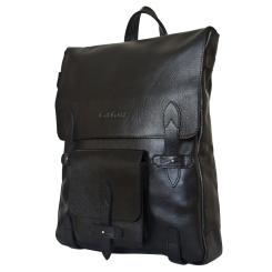 Мужской рюкзак Carlo Gattini Arma black 3051-01