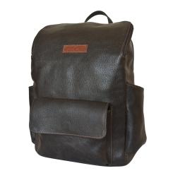 Мужской рюкзак Carlo Gattini Tivaro brown 3052-04