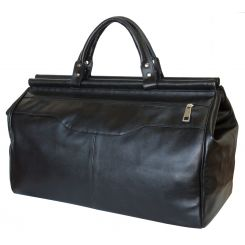 Саквояж Carlo Gattini Classico Otranto 4006 01 black