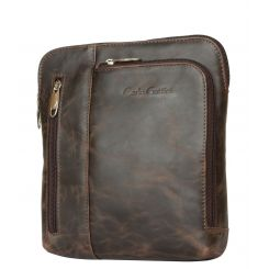 Сумка Carlo Gattini Antico Casella 5020-02 brown