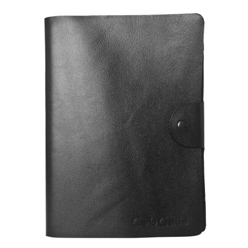 Блокнот Carlo Gattini Ponze black 7601-01