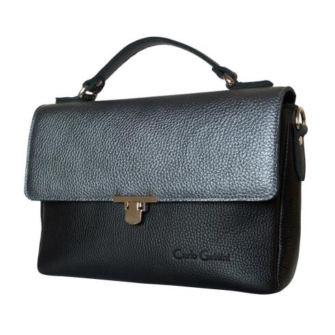 Сумка Carlo Gattini Vallerana black 8021-01