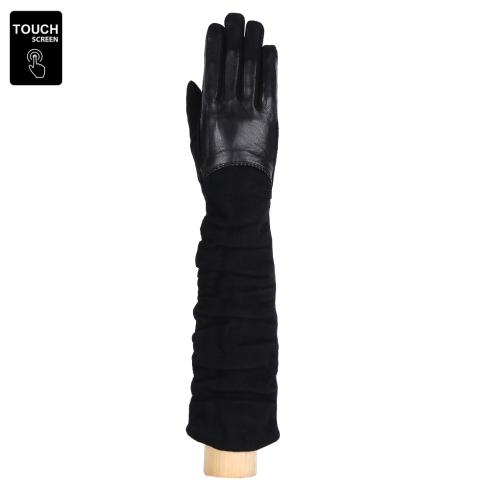 Перчатки Fabretti 3.4-1 black