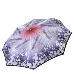 Автоматический зонт с куполом средних размеров, облегченная модель от Fabretti, арт. L-17100-9