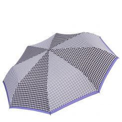 Автоматический зонт с куполом из эпонжа, отталкивающего воду от Fabretti, арт. L-17105-1