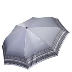 Автоматический зонт от итальянского бренда, купол из сатина с системой антиветер от Fabretti, арт. L-17108-1