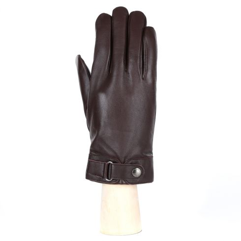 Перчатки Fabretti 12.51-2 chocolate