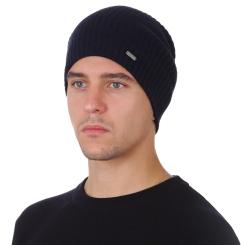 Мужская шапка Fabretti F2018-43-98