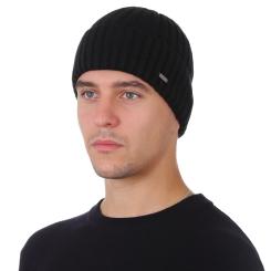 Мужская шапка Fabretti F2018-44-18