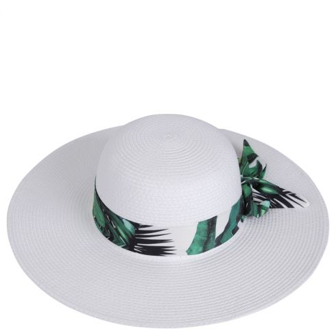 Шляпа Fabretti GL87-1 beige