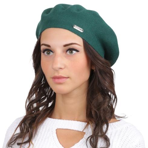 Берет Fabretti S2017-3-green