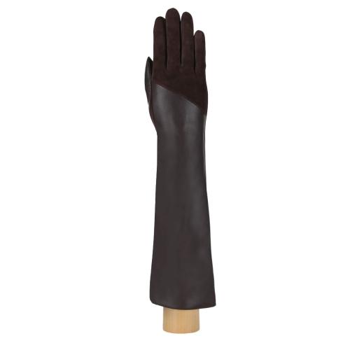 Перчатки Fabretti 12.95-2 chocolat