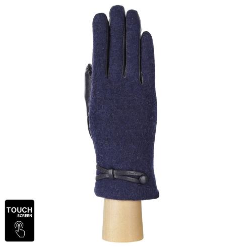 Перчатки Fabretti FS2-12 blue
