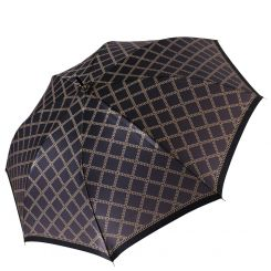 Стильный и красивый женский зонт-трость от итальянского бренда от Fabretti, арт. 1623