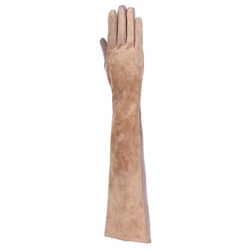 Перчатки Fabretti 23.1-10 taupe