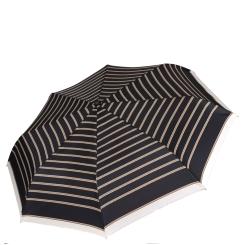 Стильный женский зонт из эпонжа с системой антивеер от Fabretti, арт. L-16109-5