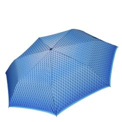 Компактный женский зонт от итальянского бренда от Fabretti, арт. P-17100-1