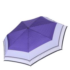 Компактный женский зонт автомат от итальянского бренда от Fabretti, арт. P-17100-10