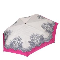 Компактный женский автоматический зонт от итальянского бренда от Fabretti, арт. P-17101-16
