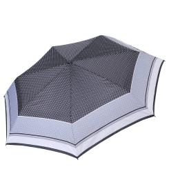 Компактный и стильный женский зонт от Fabretti, арт. P-17101-22