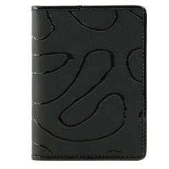 Бордовая обложка для паспорта, выполненная из матовой натуральной кожи от Fiato Dream, арт. п334