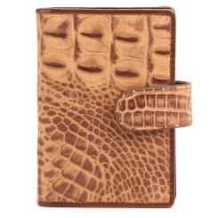 Стильная визитница для хранения пластиковых карт и документов от Fiato Dream, арт. п54-d93465
