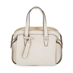 Женская сумка оригинальной формы, выполненная из  натуральной кожи от Fiato Dream, арт. 1039