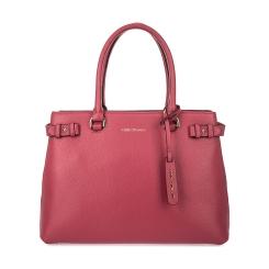 Женская сумка из натуральной кожи роскошного оттенка пыльной розы от Fiato Dream, арт. 2038-d171322