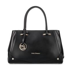 Женская сумка из плотной натуральной кожи с естественной фактурой от Fiato Dream, арт. 2618