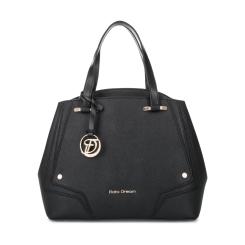 Стильная женская деловая сумка из матовой натуральной кожи от Fiato Dream, арт. 2628-d151974