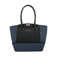 Оригинальная женская сумка из плотной натуральной кожи от Fiato Dream, арт. 6007-d151951