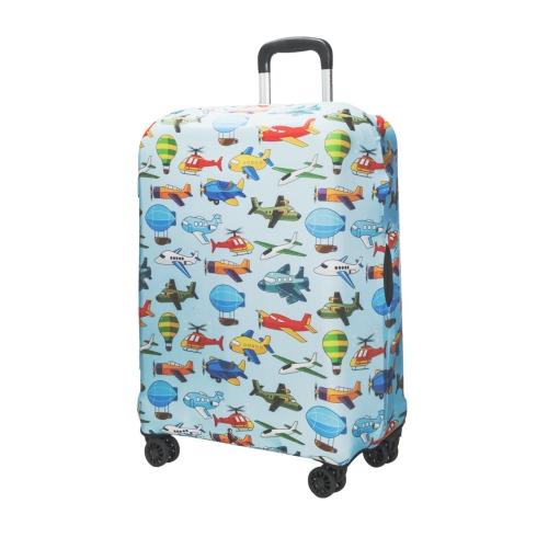 Чехол для чемодана 9035 L