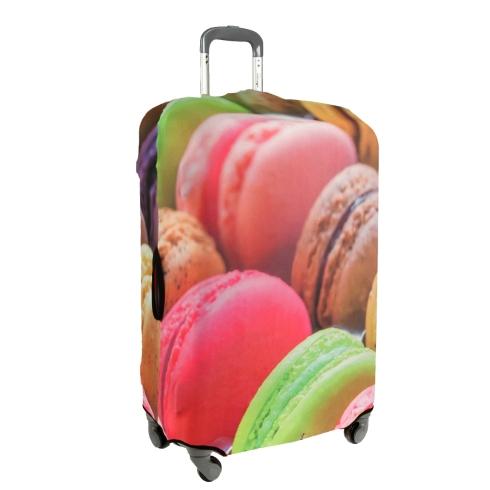 Защитное покрытие для чемодана 9013 L Travel Macaroni