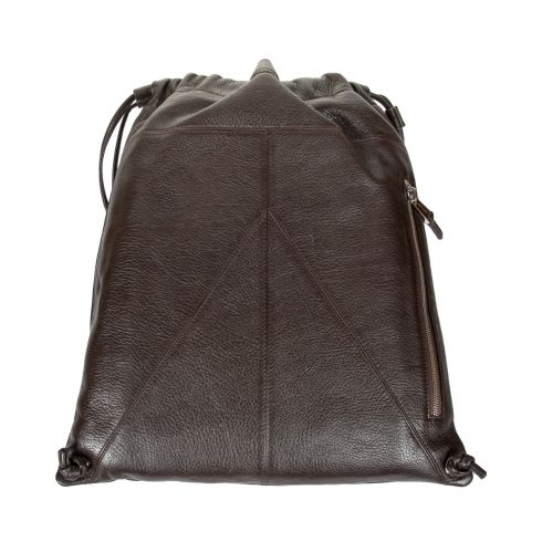 Рюкзак Gianni Conti 1542712 dark brown