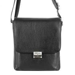 Мужская сумка Giorgio Ferretti 154 008 black