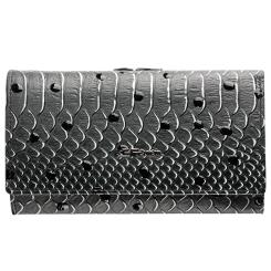 Женский кошелек Giorgio Ferretti 018C-99-B grey GF