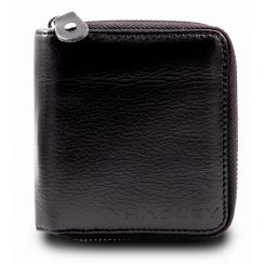 Кошелек Hadley Finch Black