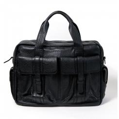 Повседневная мужская деловая сумка для ноутбука от Hadley, арт. Harrison