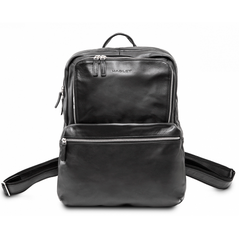 Рюкзак Hadley Hatton Black