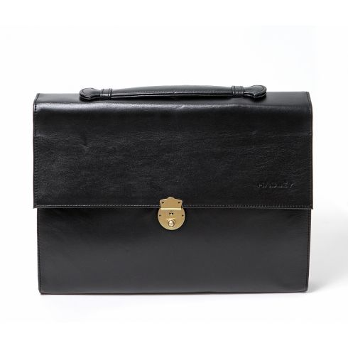 Портфель Hadley Ross Black