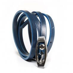 Ремень Lakestone Almeda Dark Blue