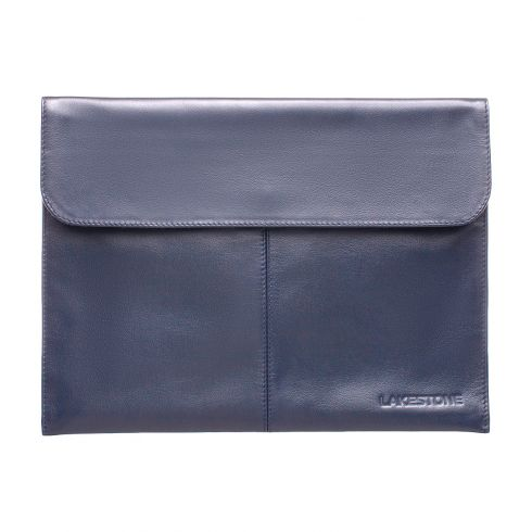Папка Lakestone Crosby Dark Blue