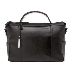 Женская сумка Lakestone Justice Black