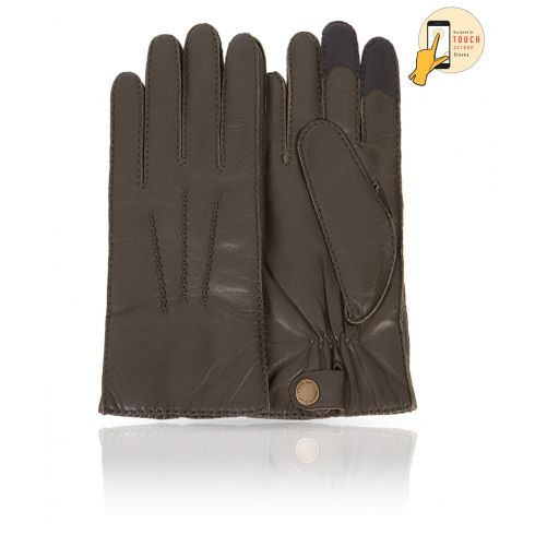 Перчатки Michel Katana i.K100-BARUM/OLIVE