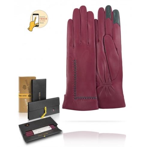 Перчатки Michel Katana i.K11-HAGA.g/SLATE