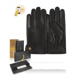 Мужские перчатки Michel Katana i.K12-STONE.g/BL