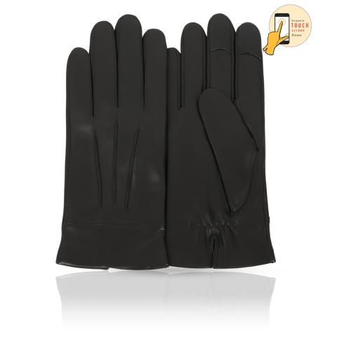 Перчатки Michel Katana i.K13-TRIJON/BL